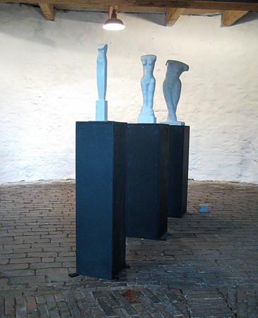 Bildhauer_Juerjens_Ausstellung_Rysum