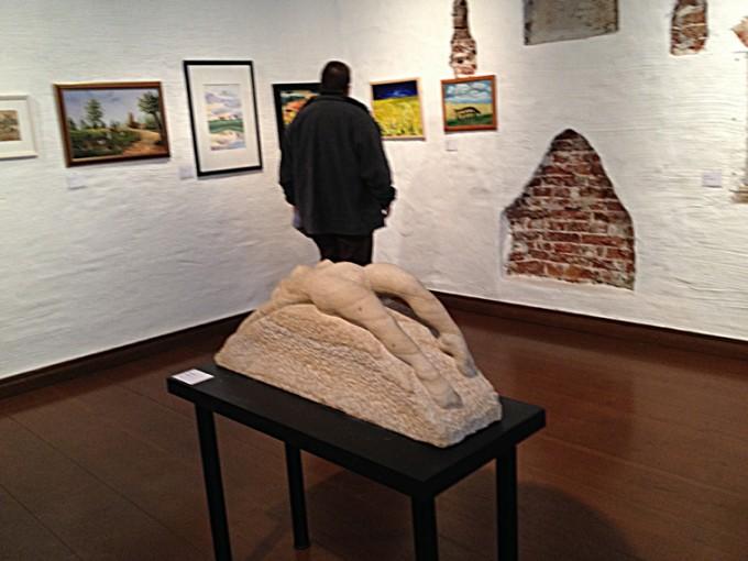 34 ste Emder Kunstausstellung
